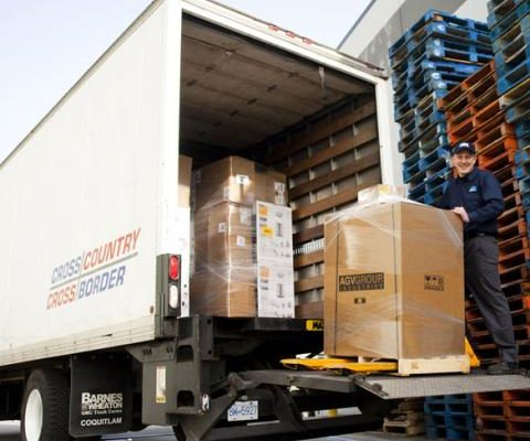 Shipping Your Household Goods Conveniently