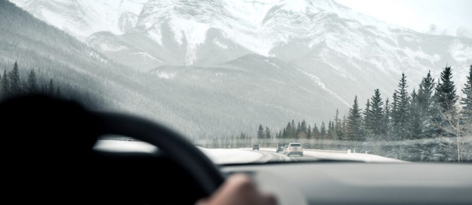 Tips For Driving in Canada