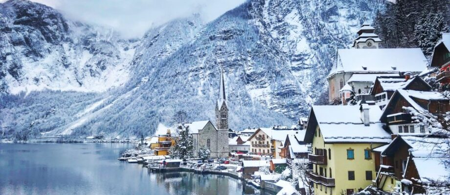 Fairytale Winter Destinations in Europe