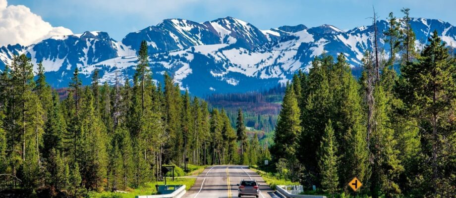 Why a Road Trip Is the Perfect Idea for This Summer