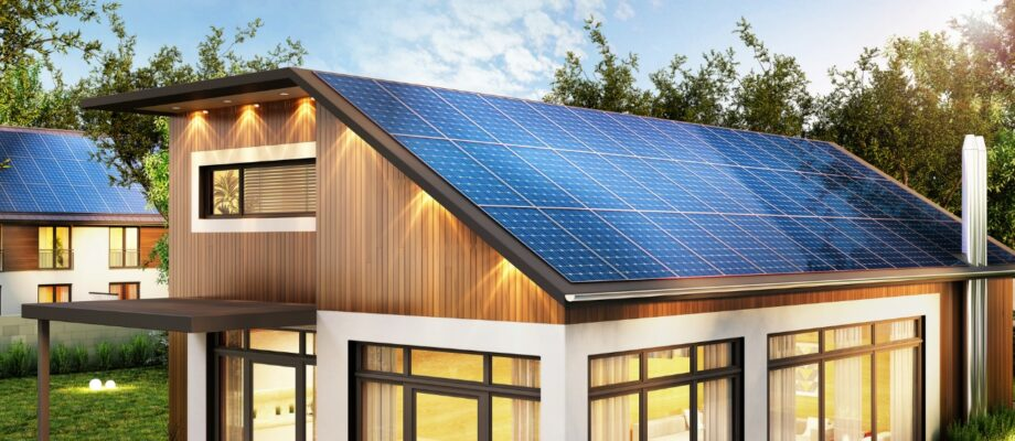 Going Solar? Everything to Know About the Solar Energy Tax Credit