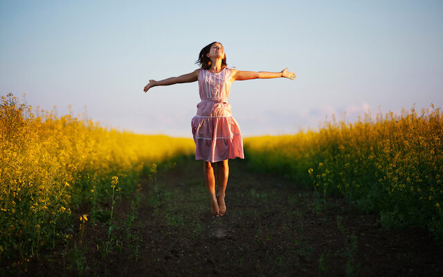 Habits to Inculcate for a Happy and Fulfilling Life