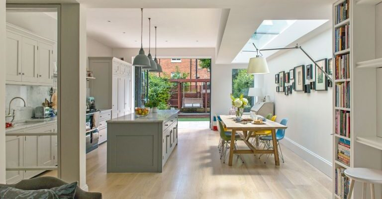 5 Things to Think About When Renovating an Old House