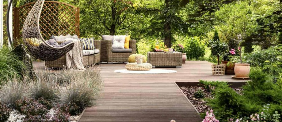 Fantastic Ideas For Leveling Up Your Garden
