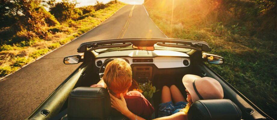 Why Road Trips are Trending and How To Do Them