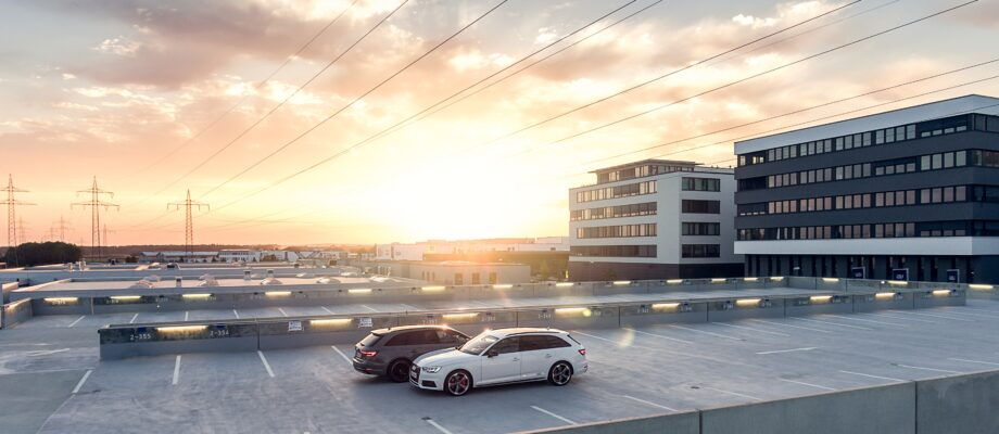 Car Parking Options Close To Melbourne Airport