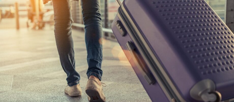 5 Things to Look at When Signing Up for a Travel Credit Card